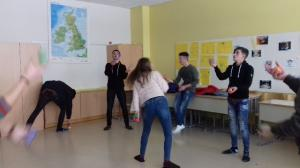 Cirkuška pedagogika - Srednja šola Slovenska Bistrica